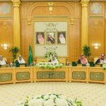 9 قرارات جديدة لمجلس الوزراء برئاسة الملك سلمان حفظه الله