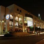 مجمع ليلى جاليري في الكويت