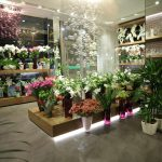 طريقة عمل مشروع متجر لبيع الورود