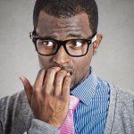 مرض القلق وأعراضه الشائعة
