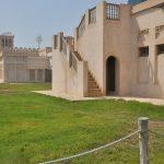 مركز الشيخ زايد في ابوظبي