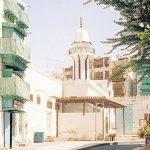 المسجد الحنفي التاريخي