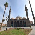 مسجد العنبريه بالمدينة المنورة