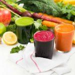 مشروبات طبيعية لترطيب و تنعيم الجسم
