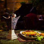 تعرف على أهم المطاعم الحلال في بالي
