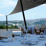 أفضل مطاعم اسطنبول ذات الإطلالة البانورامية