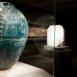 افتتاح معرض روائع آثار المملكة في كوريا