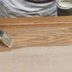 طريقة صنع ملمع الخشب في البيت