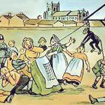 من غرائب القرون الوسطى محاكمة الحيوانات