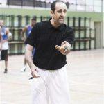 من هو اللاعب فيصل بورسلي ؟
