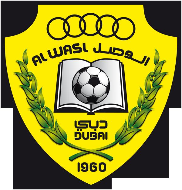 تاريخ نادي الوصل الإماراتي المرسال