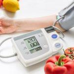 النظام الغذائي الصحي لمريض ضغط الدم المرتفع