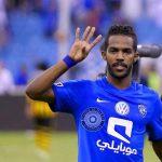 أفضل لاعب سعودي لعام 2017