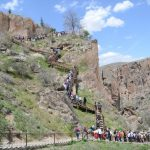 وادي ايهلارا قبلة السياح في مدينة أقسراي