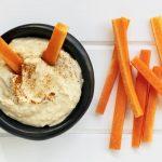 وجبات خفيفة صحية وعالية البروتين