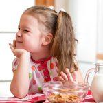 3 أنواع من اضطرابات الأكل لدى الأطفال