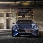 هل شاهدت BMW 8 2018 الجيل الجديد ؟