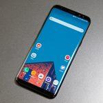مبيعات سامسونج Galaxy S8 خلال شهر واحد !