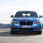 BMW 1 2018 .. تحديثات منتصف العمر