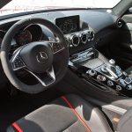 داخلية مرسيدس AMG GT S 2017 - 485616