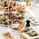أفضل مطاعم البرانش في دبي