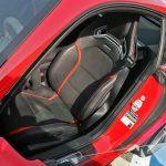 مقاعد مرسيدس AMG GT S 2017 - 485619