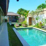 Seminyak six-bedroom villa - 485412