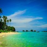 جزيرة سيبوان في ماليزيا
