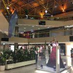 مجمع زهرة النسائي التجاري في الكويت