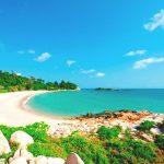 جزيرة باتام الاندونيسية