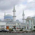 مدينة كوانتان الماليزية