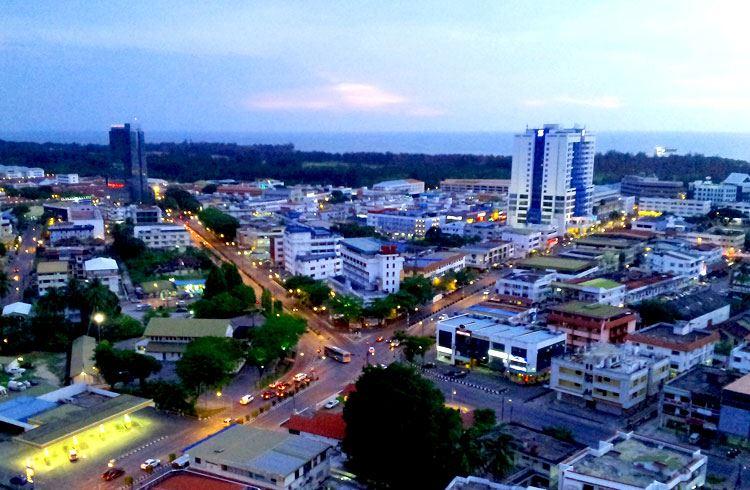 مدينة ميري في سارواك Miri-city-malaysia1