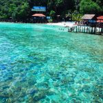 جزيرة بولاو وبيار في ماليزيا