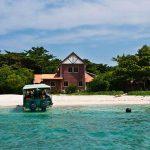 الإقامة في جزيرة سلينجان - 484869