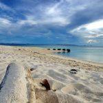 جزيرة سلينجان في ماليزيا
