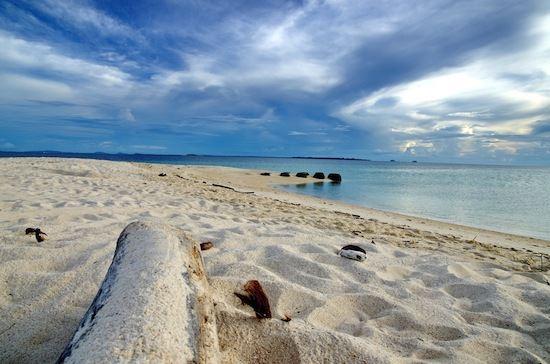 أوقات زيارة جزيرة سلينجان الماليزية