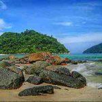 جزيرة سمبيلان في ماليزيا