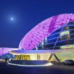 فندق ياس فايسروي في أبو ظبي