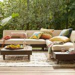 أريكة باللون البيج - 494395