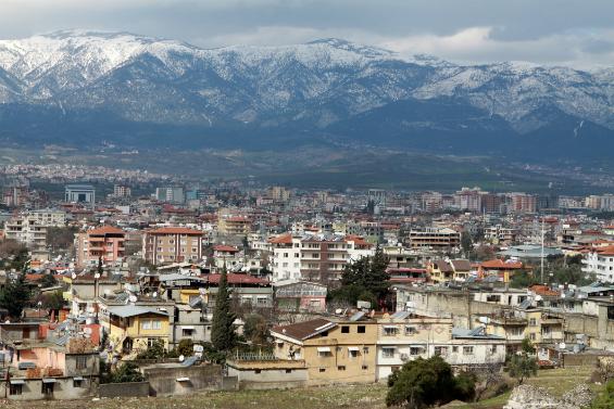 أنطاكيا