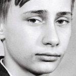 أول وظيفة حصل عليها الرئيس الروسي بوتين في حياته
