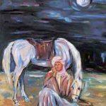 افضل قصائد ابو فراس الحمداني