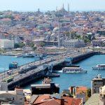 أهم الجسور  في مدينة اسطنبول