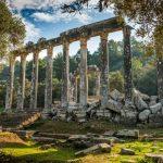 مدينة موغلا التركية و جولة سياحية بها