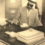 الأديب والمؤرخ الكويتي عبد الله الحاتم