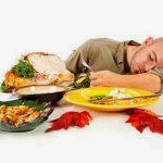 كيفية التغلب على خمول الجسم بعد الإفطار