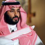 الأمير محمد بن سلمان وليا للعهد بالأمر الملكي