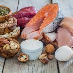 البروتين لفقدان الوزن