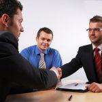 طرق التفاوض الفعال على الوظيفة