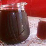 أشهر المشروبات العربية في رمضان